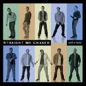 Letra Straight No Chaser - Tainted Love
