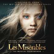 Letra Peliculas 2013 - ABC Cafe / Red And Black - Eddie Redmayne, Les Misérables Cast & Aaron Tviet