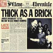 Letra Jethro Tull - Thick As a Brick