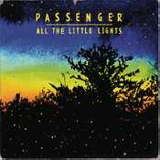 Letra Passenger - Staring At the Stars