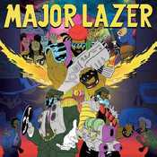 Letra Major Lazer - Jet Blue Jet feat. Leftside, GTA, Razz & Biggy