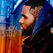 Letra Jason Derulo - The Other Side