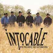 Letra Intocable - Culpable Fui (Culpable Soy)