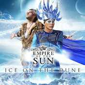 Letra Empire Of The Sun - Alive