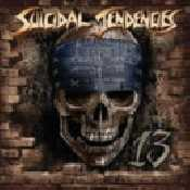 Letra Suicidal Tendencies - Shake It Out