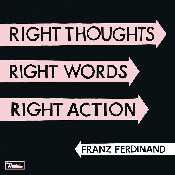 Letra Franz Ferdinand - Love Illumination