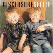 Letra Disclosure - When A Fire Starts To Burn
