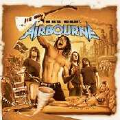 Letra Airbourne - Bottom Of The Well