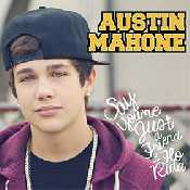 Letra Austin Mahone - What About Love
