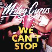 Letra Miley Cyrus - We Can't Stop