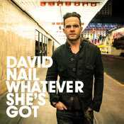 Letra David Nail - Whatever She's Got