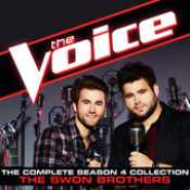 Letra The Swon Brothers - I Can't Tell You Why