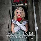 Letra Falling In Reverse - I'm Not A Vampire