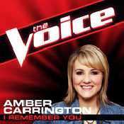 Amber Carrington - The Voice