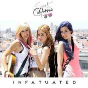 Letra Sweet California - Infatuated