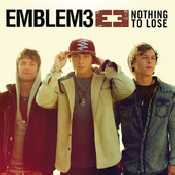Letra Emblem3 - Teenage Kings