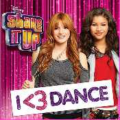 Zendaya - Shake It Up: I 3 Dance