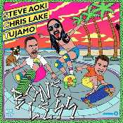 Letra Steve Aoki - Boneless feat.  Tujamo & Dirty South
