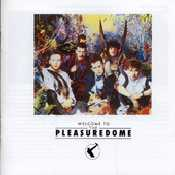 Letra Frankie Goes to Hollywood - Welcome To The Plesuredome