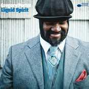 Letra Gregory Porter - Liquid Spirit