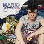Letra Mario Jefferson - Not Over You