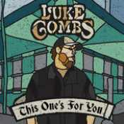 Letra Luke Combs - Lonely One