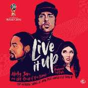 Nicky Jam - 2018 FIFA World Cup Russia