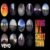 Letra Rolling Stones - Living In A Ghost Town