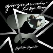 Letra Giorgio Moroder - Right Here, Right Now feat. Kylie Minogue