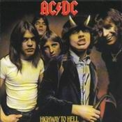 Letra AC-DC - Highway To Hell