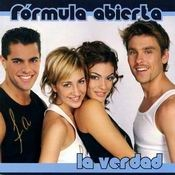 Letra Formula Abierta - Hello my friends