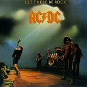 Letra AC-DC - Let There Be Rock