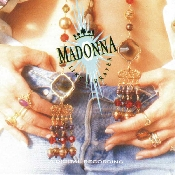 Letra Madonna - Like a prayer