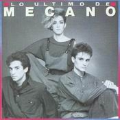 lyrics of mecano: