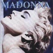 Letra Madonna - Live to tell