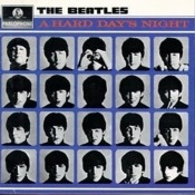 Letra The Beatles - I'll Cry Instead