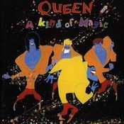 Letra Queen - A Kind Of Magic
