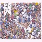 Letra Dance Gavin Dance - The Robot With Human Hair Pt. 4