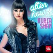 Letra Nuria Swan - After Hours