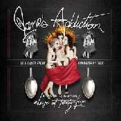Letra Jane's Addiction - Just Because