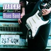 Letra Vargas Blues Band - You don't know my name