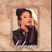 Letra Selena - I'm Getting Used To You