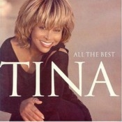 Letra Tina Turner - The Best