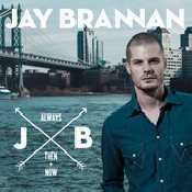 Letra Jay Brannan - Blue-Haired Lady