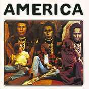 Letra America - Never Found The Time