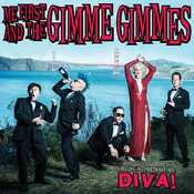 Letra Me First and The Gimme Gimmes - My Heart Will Go On