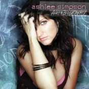 Letra Ashlee Simpson - Better Off