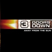 3 Doors Down - When I'm Gone (Away From The Sun)
