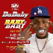 Letra DaBaby - Taking It Out