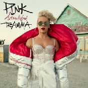 Letra Pink - What About Us